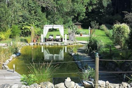Ferienwohnung im Grünen in Lindau - Oberreitnau - Lindau (Bodensee)