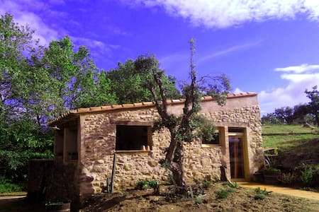 Charming farm cottage in the nature - Vilartolí