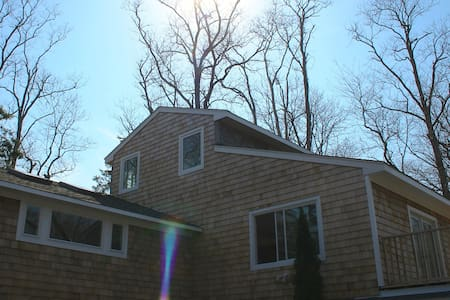 Renovated Home on Private Country Lane - Southold - House