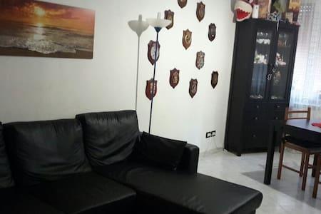 Confortevole Appartamento - Vezzano Ligure - Wohnung