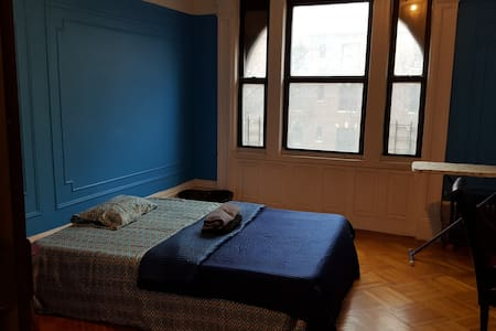 PRIVATE SPACIOUS ROOM IN SOUTH BK