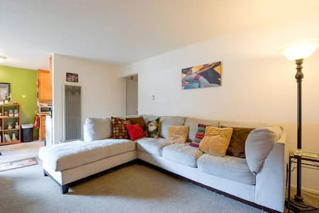 Great Location meets Cozy&Welcoming - Daire