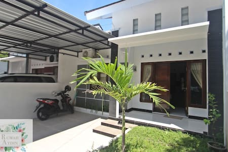 Two Bedrooms House Near Jombor - Guesthouse