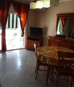 COMA-RUGA appartement pour 6 pers. - Coma-Ruga