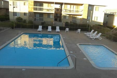 Rowland Heights罗兰岗繁华区公寓雅房现在招租 - Appartement