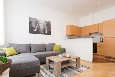 New cozy, charming flat near Center - Vienne - Appartement