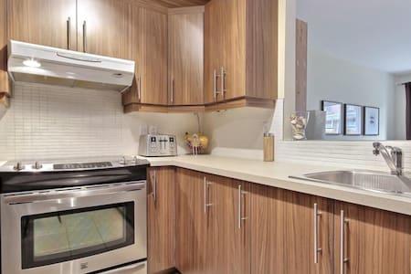 Condo à louer / Condo to rent - Brossard - Appartement