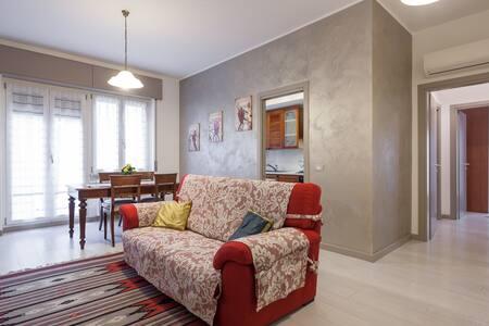 Quiet apartment 500m from the Arena - Huoneisto