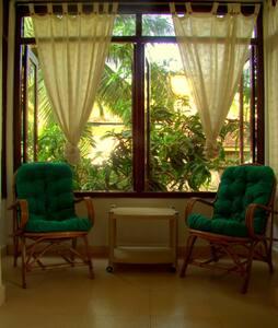Rooms close to beach - Villa