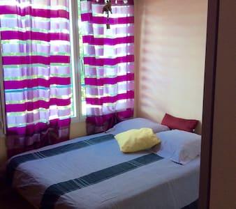 Chambre privée  à 5 minutes du centre de Chantepie - Apartment