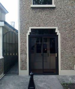 THE PARISH HOUSE - Limerick