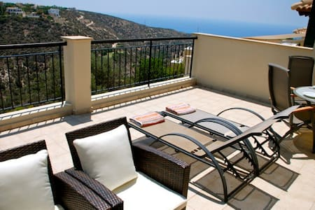 Metis - Superb apartment with stunning views. - Byt
