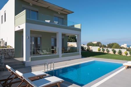 Katakis Villas -Villa Maria with Private Pool - Kounoupidiana