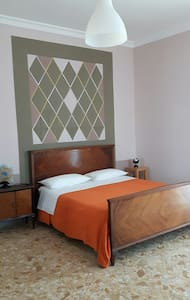 B&B Terrazza Coppola, Stanza 6  Porto Infreschi - Bed & Breakfast