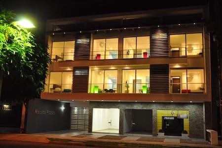 Novalito Piazza Apartamentos - Valledupar