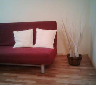 Wygodne mieszkanie w Górach Sowich / Jodłownik - Lejlighed