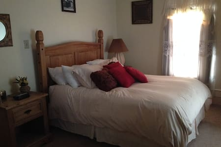 The Indiana Jones Bed & Breakfast - The Holy Grail - Antonito