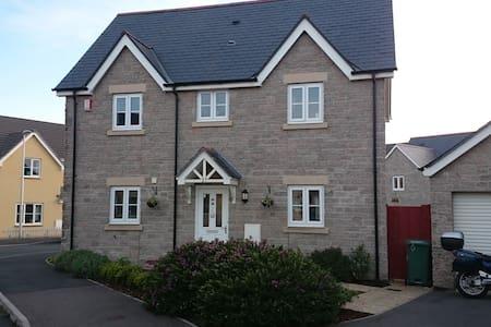A Pearl in North Devon - House