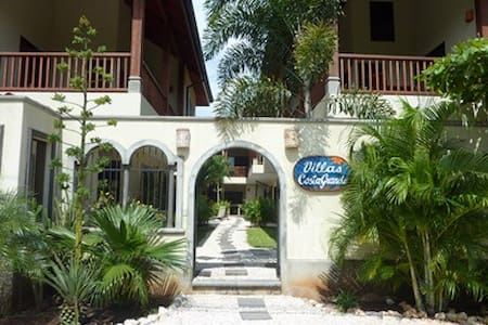 Villas Costa Grande #2 - Playa Grande - Villa