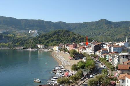 Faika Pension - (300 feet to the beach) - Apartment