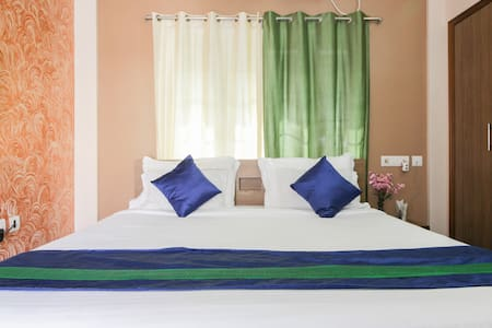 Anamitra Guest House (Feel at Home) - Szoba reggelivel