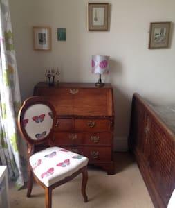 Double Bed Room - Edinburgh - Bed & Breakfast