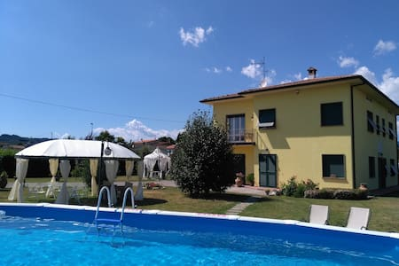 La Valinfiore you charming home with private pool - Villa
