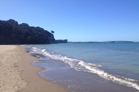 Beach Retreat - Bungalo