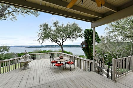 Lavish Lakeview Austin Home - Ház