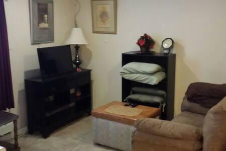 1bd/1ba Always-Home Exec Suite H #4 - Fairfield - Apartment