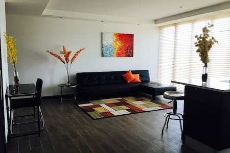 Best location for Business Travelers, brand new !! - Guatemala - Apartment