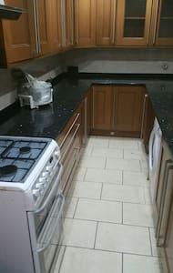 room in rochdale2 - Rochdale - Hus