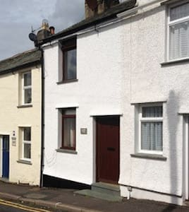 Causey View - 1 bed cottage in Keswick town centre - Keswick - Casa
