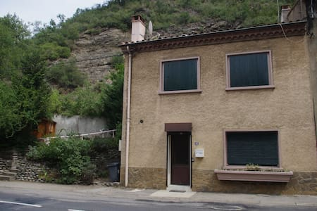 Family Friendly Gite in Quillan - Quillan - Apartament