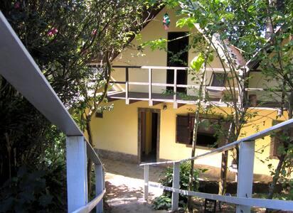 Chalé aconchegante em Penedo (Fazendinha) - Chalet