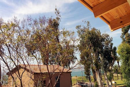Lovely stay in the Galilee, Israel - Dom