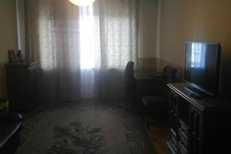 приватная комната, в одном из лучших районов - Apartment