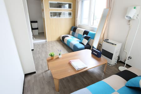 1min to Sta.  7min to  Downtown   Moden House - Apartment