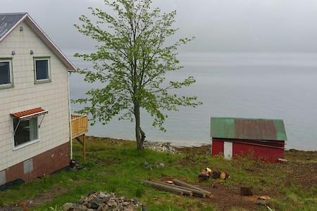 Hus i vakre Sigerfjord - Dům