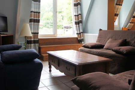Appartement meublé : St Armel - Bubry - Lyxvåning