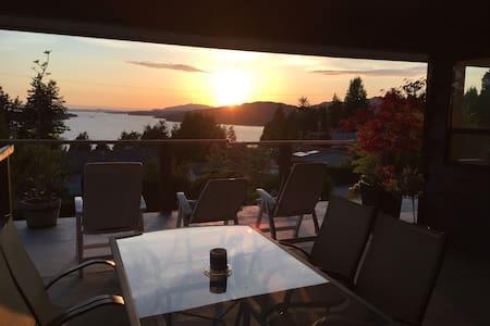 Ocean View Home - Sunshine Coast - Ház