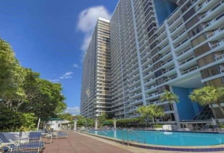 Bayside Miami Luxury II (15%OFF) - Appartement