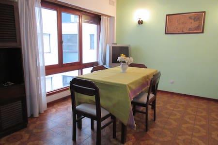 2 Amb. WIFI en La Perla - Wohnung