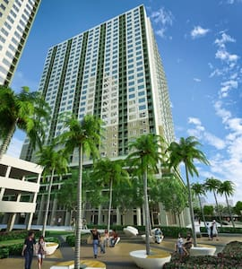 Pattaya#B 1br for 1-2 ppl - Apartment