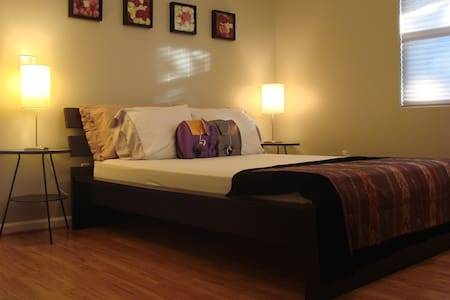 SECURE, FULLY FURNISHED GUEST HOUSE, POWAY - Haus