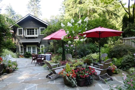 Forest Garden Inn - Lake Forest Park - House