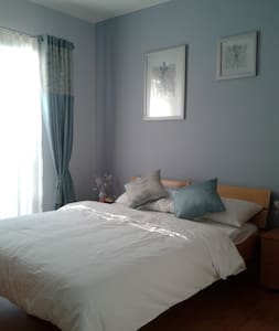 Ensuite double room, Azure Bol Brac - Bol - Bed & Breakfast