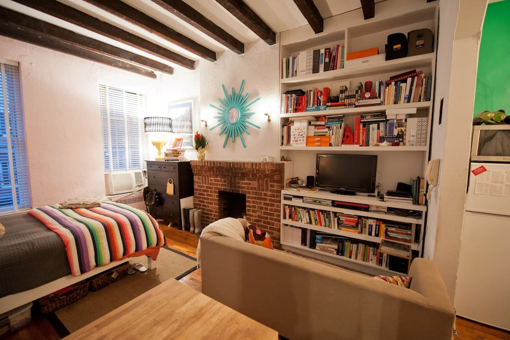 Perfect Vacay Home in West Village