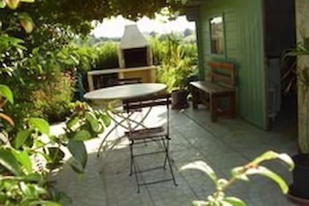 vacances campagne - Casa