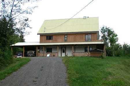 Chickadee Acres - Smithers - Bed & Breakfast
